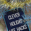 Clever Holiday Life Hacks - Simplify with Tech