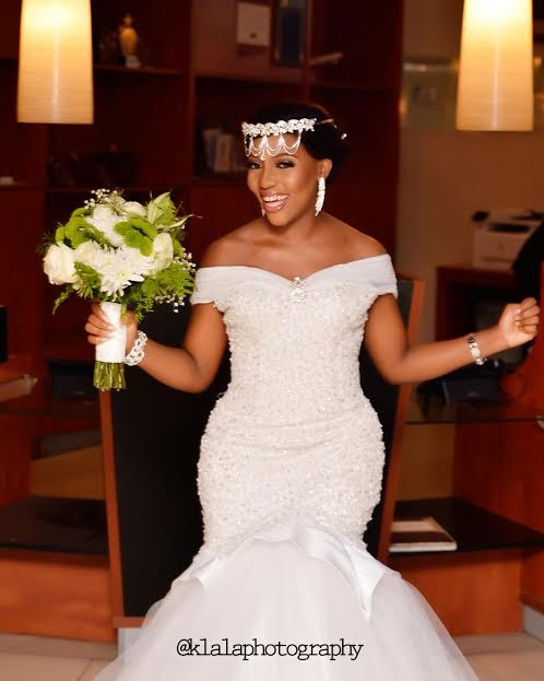 Photos : Eduabasi And Kido | Sugar Weddings & Parties