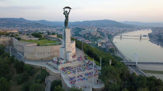 Best of Budapest: 6 Outdoor Sport Activities for the Summer