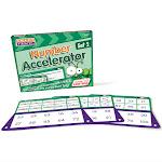 Junior Learning JRL107 Number Accelerator Set 2 Smart Tray