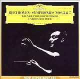 ベートーヴェン:交響曲第5&7番