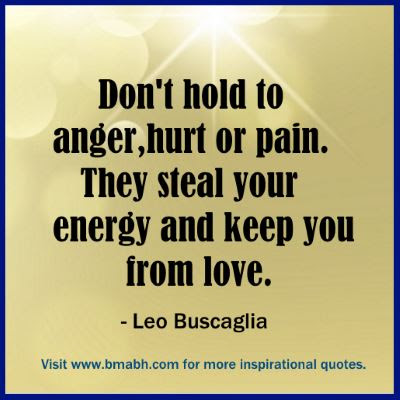 Quotes About Anger And Pain 72 Quotes