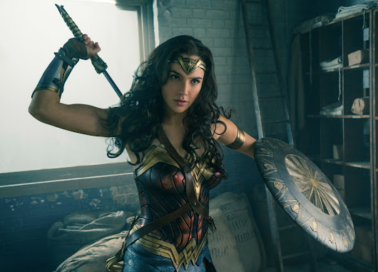 How the Jewish identity of 'Wonder Woman's' star is causing a stir