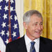 Questions for Hagel's Confirmation Hearing