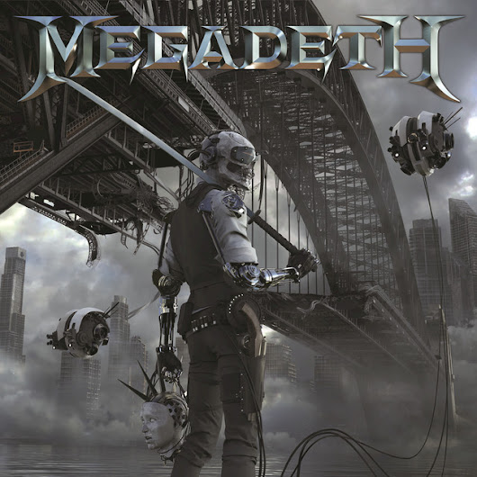 DYSTOPIA, a playlist by Megadeth on Spotify