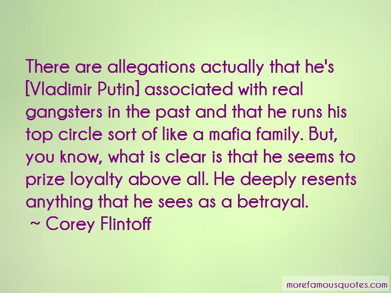 Betrayal Loyalty Quotes Top 11 Quotes About Betrayal Loyalty From
