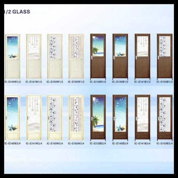 Harga Pintu Kamar Mandi Aluminium - Harga Terbaru 2020