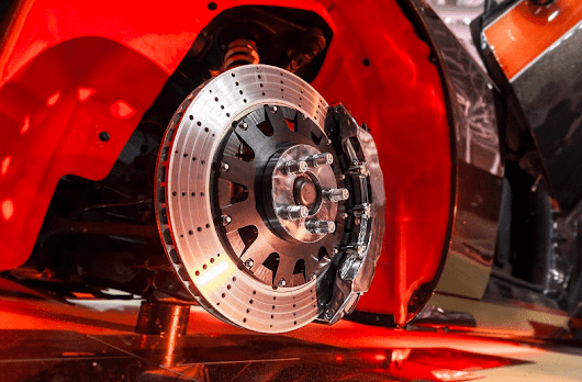Brake Discs and its Functioning | CarreviewsnCare.com