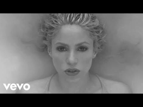 Shakira  ft. Maluma - Trap (Official Video)