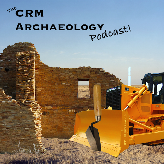 Episode 44.1 - DigVentures and Crowdfunding Archaeology