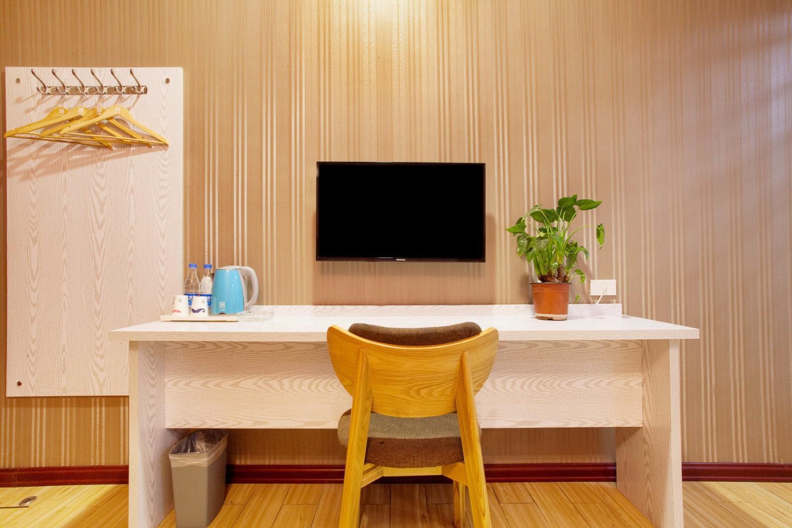Review Pai Hotel Xi'an Gaoxin