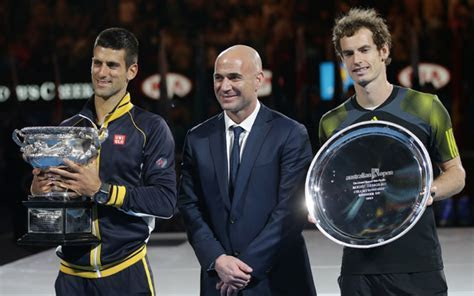 The Balkans Chronicle: Novak Djokovic become the best