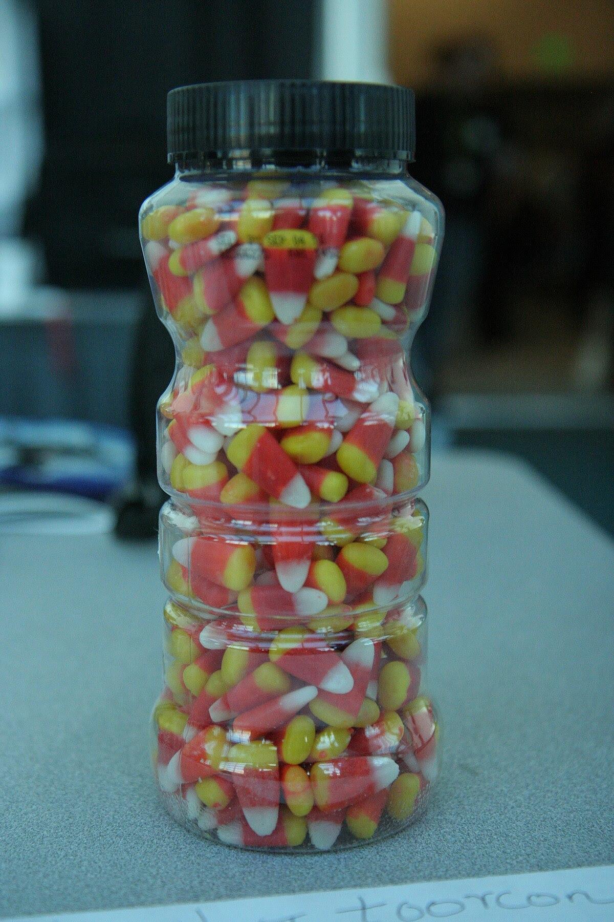 Candy corn contest jar.jpg
