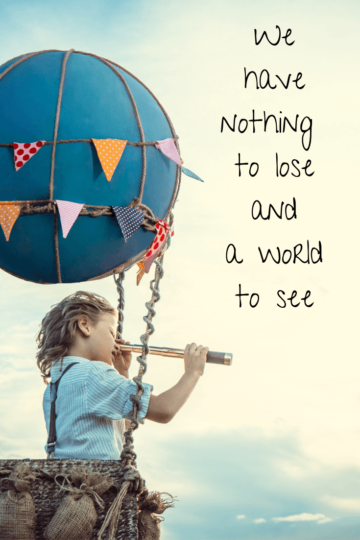 Family Travel Quotes Whimsical Inspiration For Adventuring With Kids