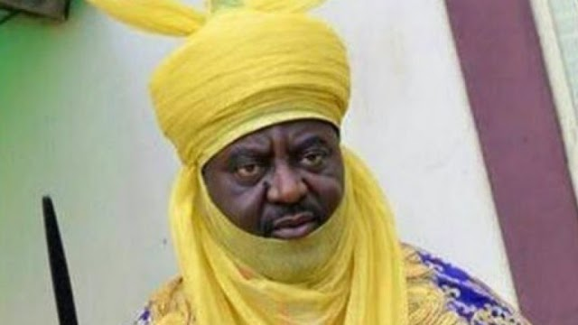 Emir of Kano Claims Mysterious Deaths In Kano Not Connected To Coronavirus