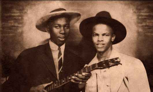 Robert Johnson: rare new photograph of delta blues king authenticated after eight years