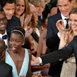 """12 Years a Slave"" takes top prize at Oscars"