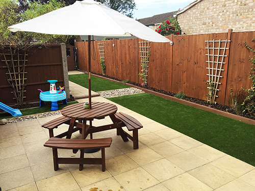 Artificial Grass Reviews | Customer Testimonials for Quickgrass