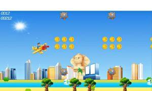 Super Sisi computer game