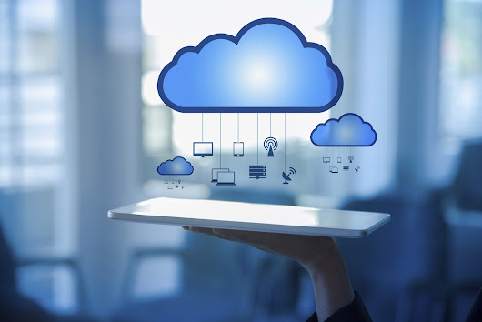 4 Benefits Of Cloud Services For Business | hitechpeople