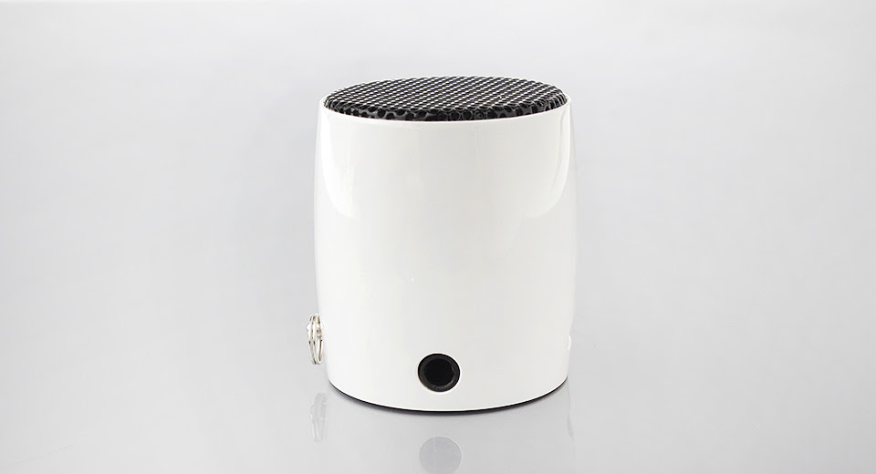 $9.22 J-23 Cylinder Style Mini Rechargeable Bluetooth ...