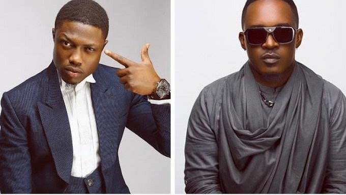 N40million staked as prize money in rap battle between M.I Abaga and Vector at Eko Hotels