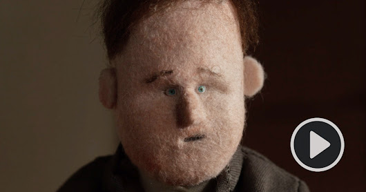 A Five-Part Stop Motion Anthology Tests the Limits of Short Film