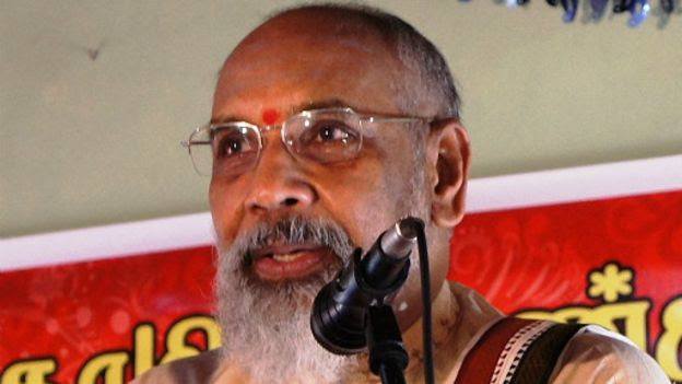 வடமாகாண முதலமைச்சர் விக்னேஸ்வரன்