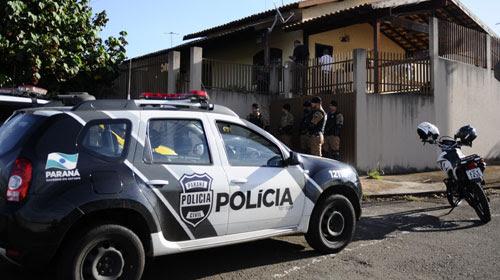 Paulo Monteiro/NossoDia