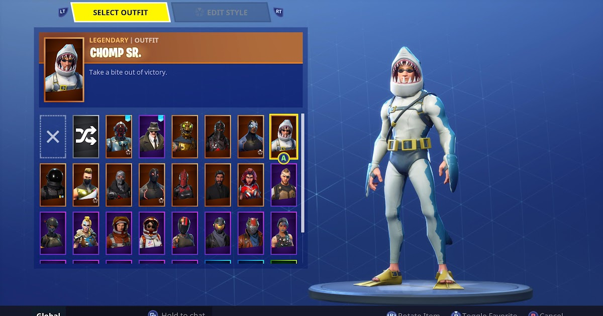 Sell Fortnite Account Reddit