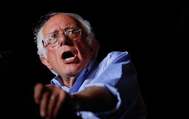 Bernie Sanders Just Gave the Progressive Foreign-Policy Speech We've Been Waiting For