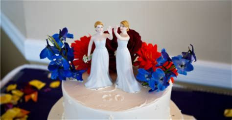 Baker Denied Appeal on Gay Wedding Cakes