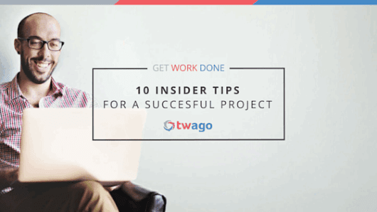 10 Tips for a Successful Project Collaboration | twago blog