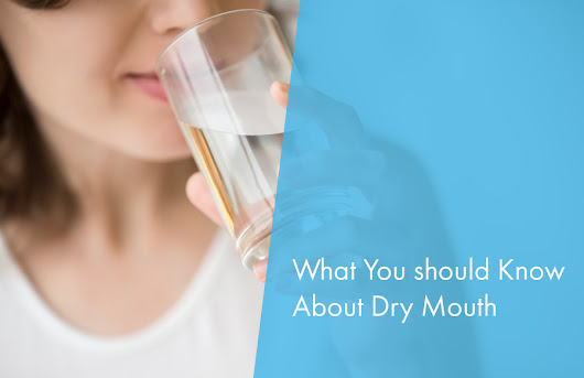 Light Dental Studios of Parkland: What you should know about dry mouth