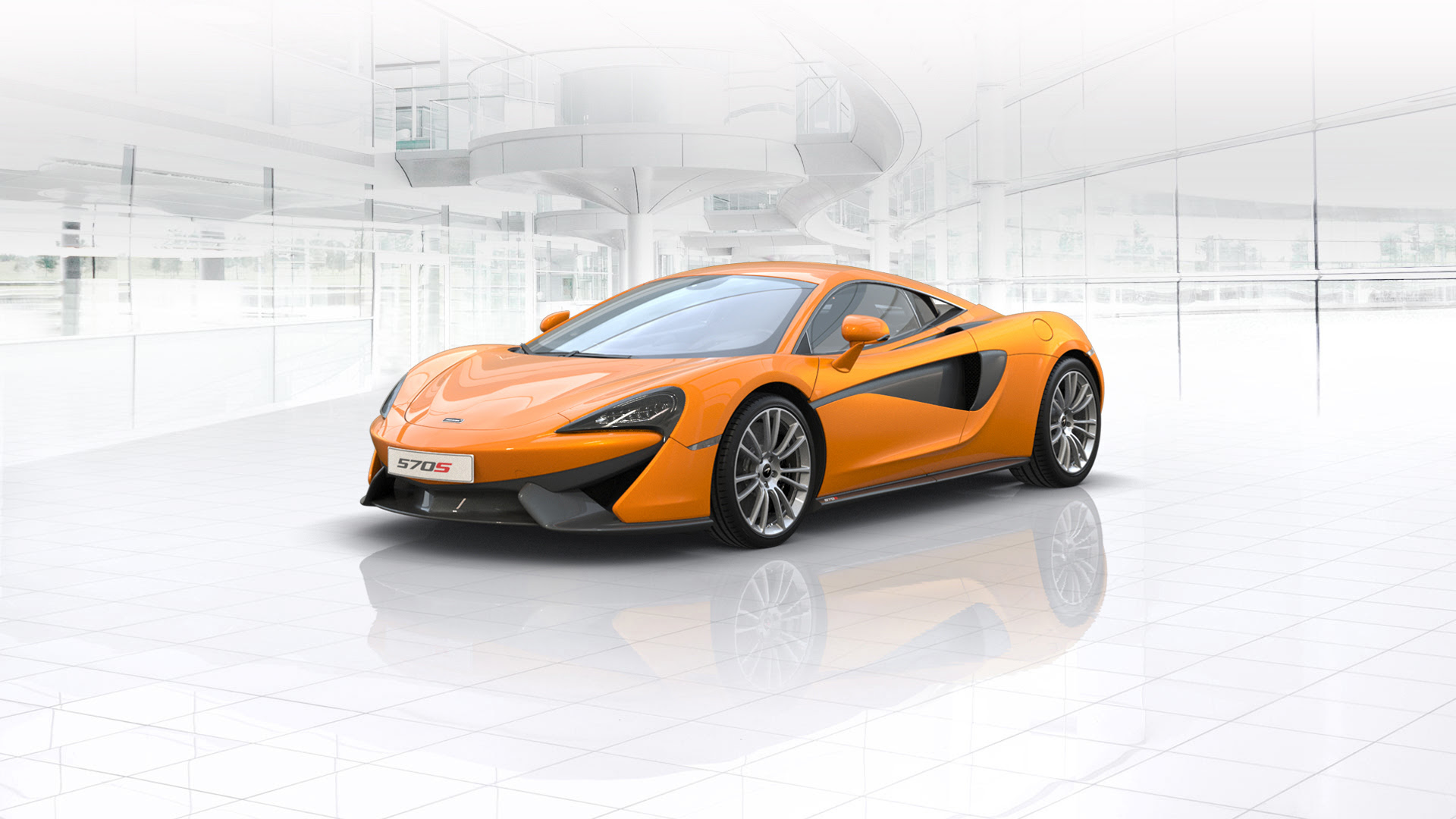 mclaren 570s coupe configurator – mclaren automotive