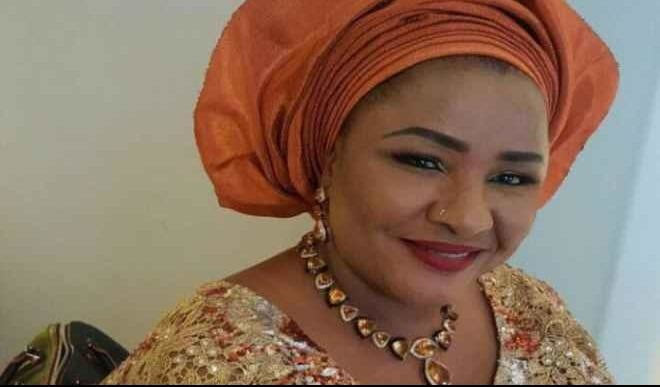 Maryam Sanda's mother, Maimuna Aliyu to be arraigned by ICPC today