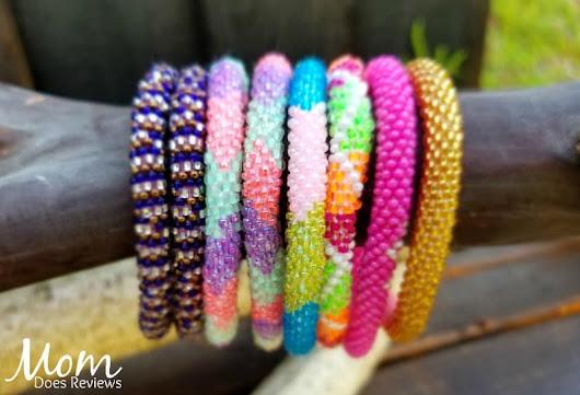 Win A Stack Of SASHKA Bracelets #HeartThis Giveaway