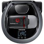 SAMSUNG- HOME APPLIANCE POWERbot Robot Vacuum - VR1AM7040WG/AA