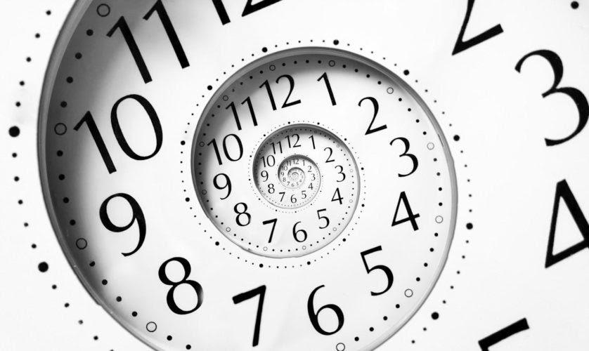 porque tempo existe