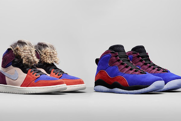"""77e63a039995 Maya Moore   Aleali May s """"Court Lux"""" Air Jordans Drop Today"""
