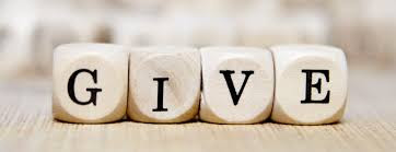 Dashas Poem On Joy Of Giving