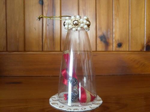 addobbi natalizi,campane albero dinatale fai da te,decorazioni campane,albero di natale,