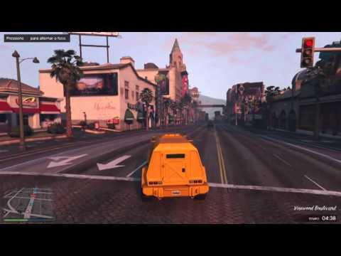 GTA V Online - Rockets Vs Insurgents, a Maneira mais fácil de ganhar dinheiro no GTA V Online