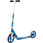 Razor A5 Lux Kick Scooter, Blue