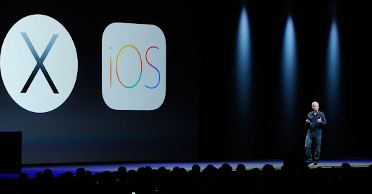 iOS 8 and Mac OS X Yosemite: All the Features You May Not Know