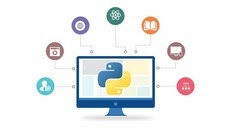 Complete Python 3 Course: Beginner to Advance