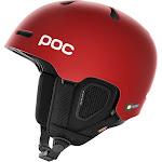 POC Fornix Helmet Prismane Red, XS/S