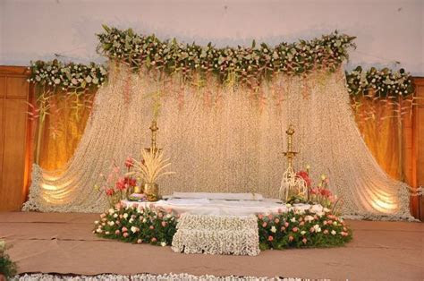 Pin by Nidhi Aggarwal on Wedding   Wedding mandap, Wedding