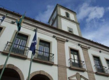 TCM aprova contas da Câmara de Salvador com ressalvas