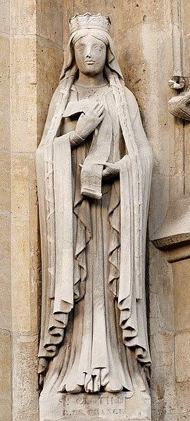 File:St. Clotilde Saint-Germain l'Auxerrois.jpg